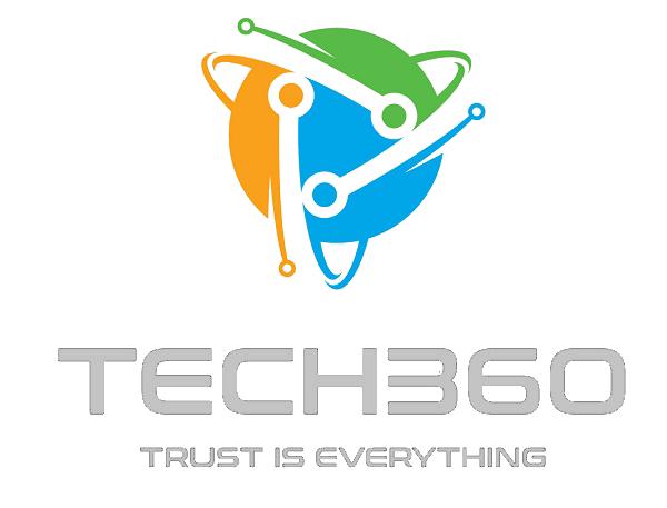 phần mềm bản quyền tech360