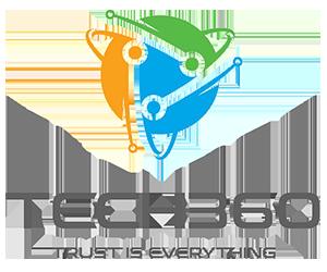 logo tech360 việt nam